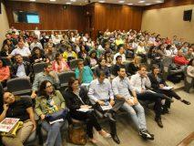 FAAP - Fundação Armando Álvares Penteado - Campus SJC - Palestra Obtenha Equilíbrio Financeiro sendo gestor do seu dinheiro