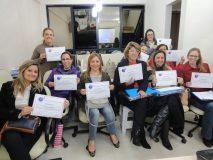 Porto Imóveis - SJC - Curso A Arte de Recepcionar + Finanças Pessoais