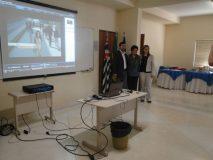 Prefeitura Santana de Parnaíba - Palestra Organizando as Finanças Pessoais
