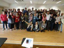 "METRÔ – Workshop Investimentos – Programa ""Tempo Amigo"""