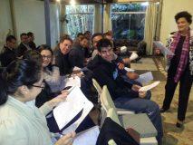 Ice House Brasil - Palestra de Educação Financeira in Company