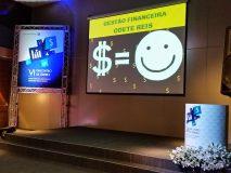 VW Consórcio - Recife - Workshop Empreendedorismo - VI Encontro de Líderes