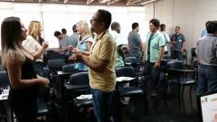 METRÔ - Companhia do Metropolitano de São Paulo - Palestra Educação Financeira