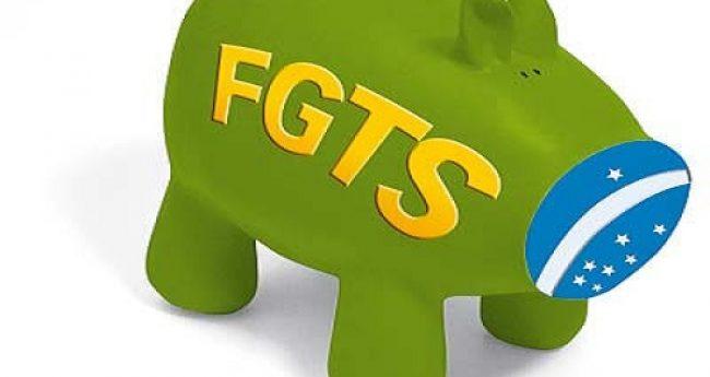 Liberação contas inativas do FGTS – Minha salvação