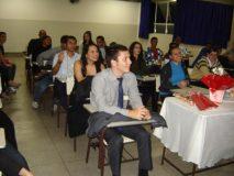 Faculdade Morumbi Sul - Palestra Educação Financeira