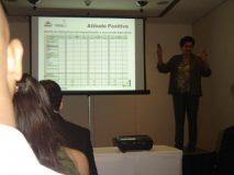 WOW Academia de Vencedores - Palestra Planejamento Financeiro