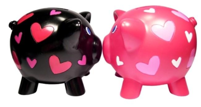 Finanças entre casais para viver em harmonia