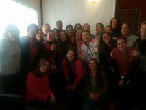 Palestra de Educação Financeira comportamental e motivacional no Senhor Café: