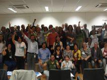 Curso in company de Educação Financeira para Aposentáveis - METRÔ