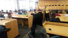 Palestras sobre Finanças Pessoais e Investimentos na OAB