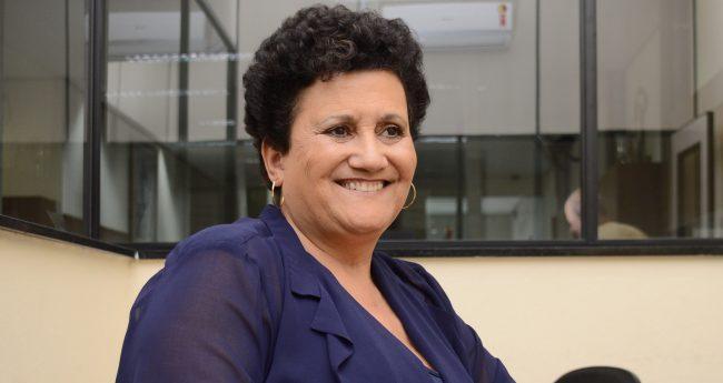 Entrevista Odete Reis ao Jornal Diário de Suzano