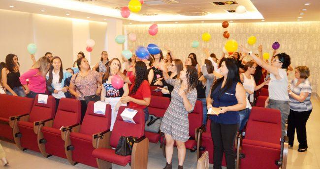 """Contrate uma Palestra de Educação Financeira em homenagem ao """"Dia da Mulher"""" – in company"""